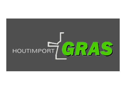 Houtimport Gras