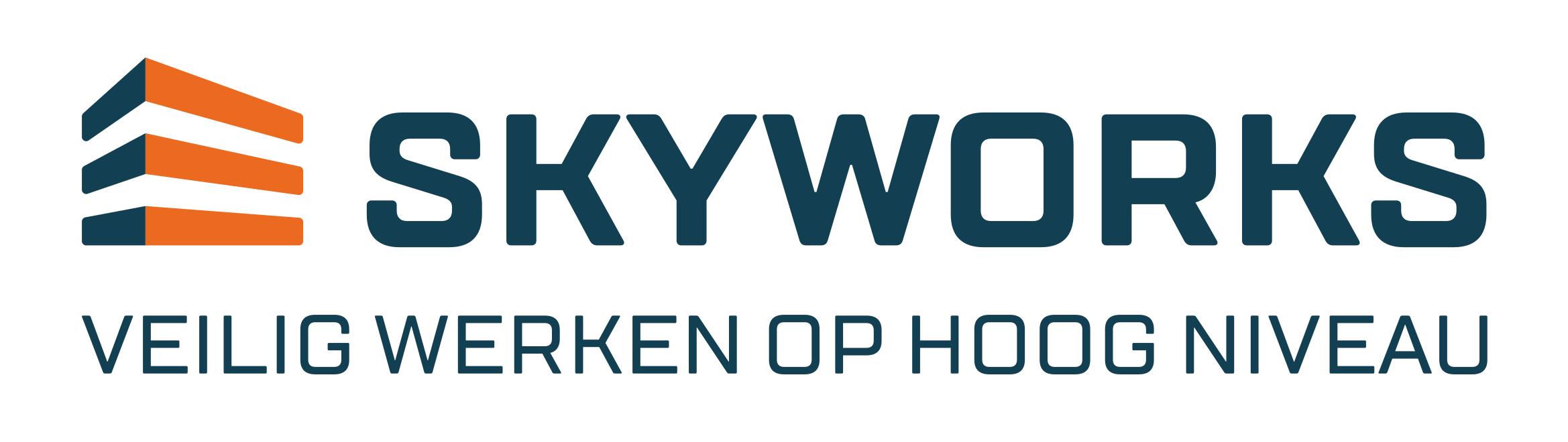 Skyworks logo 2019